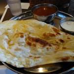 インド定食ターリー屋 -