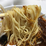味芳斎 - 牛肉麺