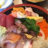 みやこ鮨 - 料理写真:ちらし