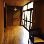 66879159 - 部屋の廊下が広くて長い!
