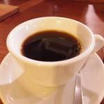66879335 - ホットコーヒー