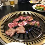 焼肉 ひろちゃん -