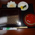 66880056 - 鰻重(上)(3900円)