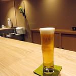 66886593 - 生ビール中700円税別(2017.1月)