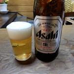 いのくち酒店 - ここでもビール