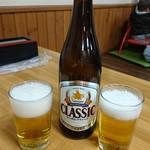66887068 - 瓶ビール