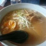 麺好 長沼屋 - 味噌ラーメン