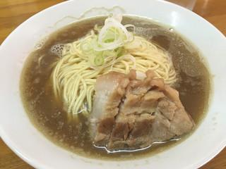中華そば屋 伊藤 - 肉、大盛