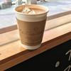 コーヒーソルジャー - ドリンク写真:アイスカフェラテ M 380円