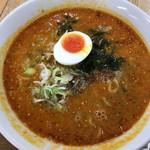 天心坊 - 料理写真:担々麺821円