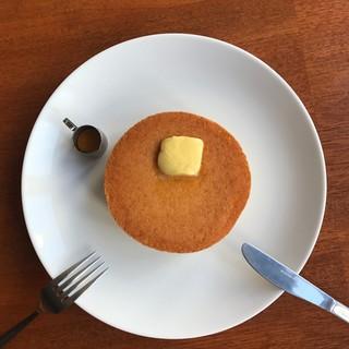フクモリ☆ホットケーキ
