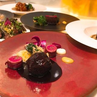 フランス料理のノスタルジーを感じる料理をあなたのもとへ