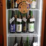 大衆肉食堂 スミニクオ - 日本酒