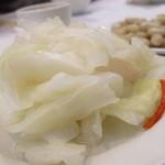 鹿鳴春飯店 - 酸椰菜