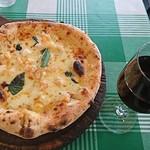 66896876 - 小えびのピザ
