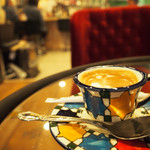 ハンズ コーヒー -