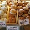 ピアサピド - 料理写真:パン三昧。