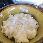 大豪 - ご飯【料理】