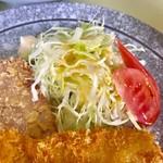 大豪 - サラダ【料理】