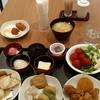 天然温泉 天都の湯 ドーミーイン網走 - 料理写真:こんな感じの朝食。