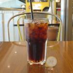 WIRED CAFE - アイスフレーバーコーヒー(キャラメル)