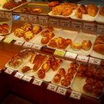 パン工房 ヒロ・ブランド - キララ九条'ヒロ・ブランド''店内菓子パン