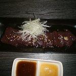 串焼肉 ミラン - 料理写真: