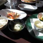 さかな 肴 mesa ZOKKON+  - メイン