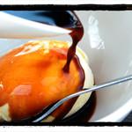 カフェレストラン エピソード - バニラアイスエスプレッソ掛け アフォガート
