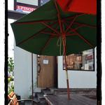 カフェレストラン エピソード - テラス席 2テーブル