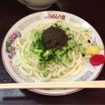 白龍 - じゃじゃ麺全景