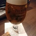 66902884 - ビールで乾杯