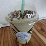 STAR ISLAND SMOOTHIE -