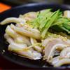 おもろ - 料理写真:おもろ(ミミガー・豚耳酢和え)@620円