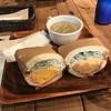 カフェ・クヌート - 料理写真:厚焼きたまごサンド