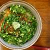 うなぎ家比呂野 - 料理写真:まぶし丼