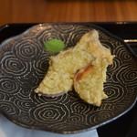 日本料理 弁慶 - 天ぷら