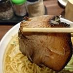 ひかり製麺堂 - チャーシュー
