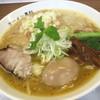 竹末食堂 - 料理写真:帆立ペースト味玉スペシャル ¥980