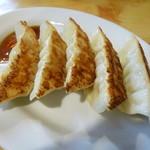わっしょい - 焼き餃子