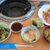 あおぞら - 料理写真:上州定食 \1580
