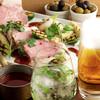 オールデイダイニング シーズンカフェ - 料理写真:サマーカクテルビアホール!シェフの自慢のメニュー40種食べ放題♪ビールはもちろんバーテンダーの作るカクテルなど60種が飲み放題♪ホテルのHPでお得に予約☆
