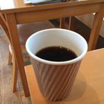 66918247 - ホットコーヒー。