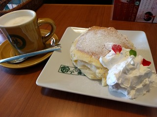 8代葵カフェ つくば学園店