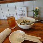 中華風食堂 HANA - ザーサイ
