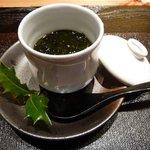坂ノ下 田茂戸 - 茶わん豆腐