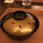 日本料理 晴山 - (2017年5月)