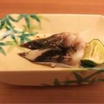 日本料理 晴山 - (2017年5月)トリ貝