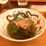 日本料理 晴山 - (2017年5月)神戸牛と花山椒!