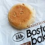 ボストンベイク - カマンベールチーズクルミ 110円